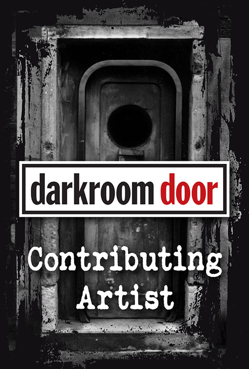 Guest Designer for Darkroom Door
