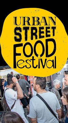 Urban Street Food Festival dal 29 ottobre al 1° novembre Gallarate (VA)