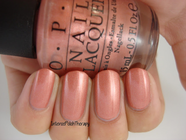 OPI - Hands Off My Kielbasa!