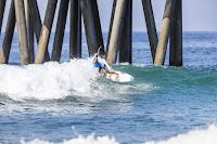 21 Coco Ho Vans US Open of Surfing foto WSL Kenneth Morris