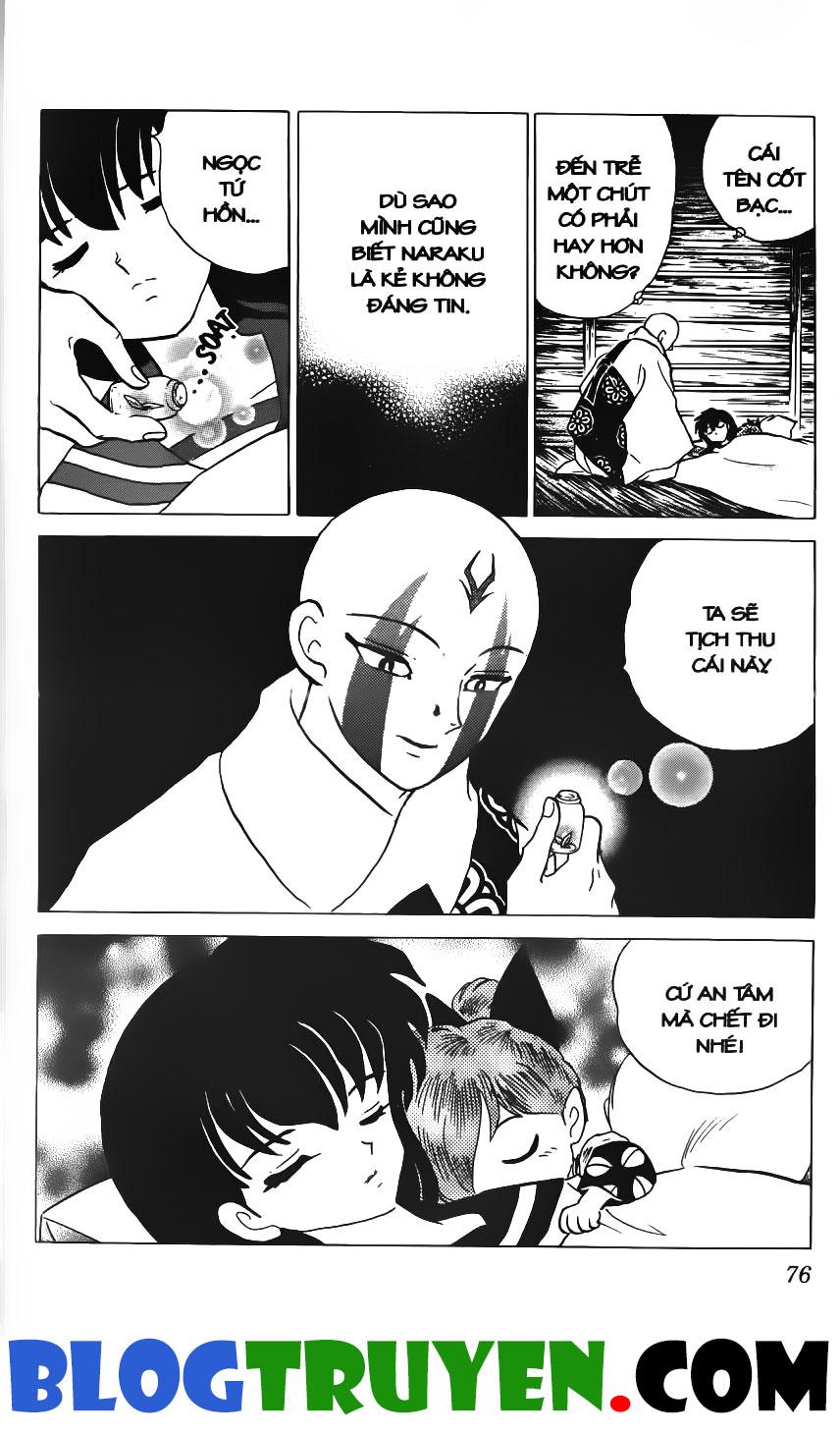Inuyasha vol 25.4 trang 19