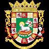 Logo Gambar Lambang Simbol Negara Puerto Riko PNG JPG ukuran 100 px