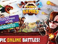 Tiny Armies Online Battles MOD Unlimited Money v2.0.2 Apk Terbaru