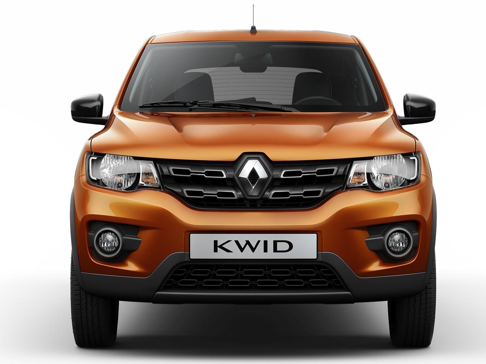 Resultado de imagem para novo Renault KWID 2018