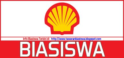 Biasiswa Shell Malaysia (Dalam / Luar Negara)