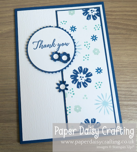 Bloom by Bloom Stampin Up!