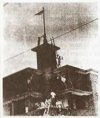 Peristiwa Perobekan Bendera di Hotel Yamato Surabaya