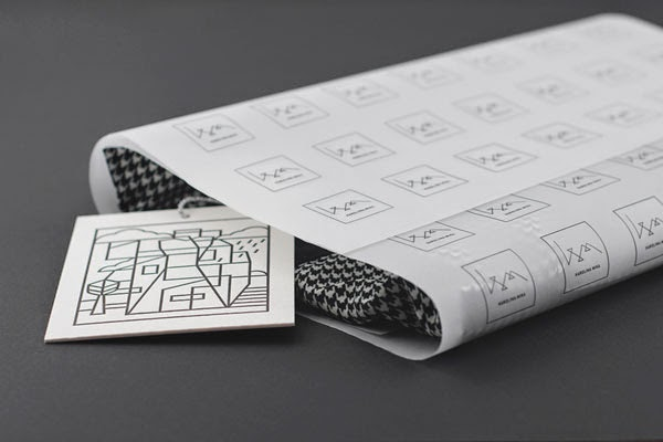 20 clothing packaging designs you shouldn t throw away jayce o yesta