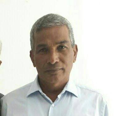 JANAZA NEWS பேராசிரியர் எஸ்.எச்.ஹஸ்புல்லாஹ் யாழ்ப்பாணம் பல்கலைக்கழக வளாகத்தில் காலமானார்.