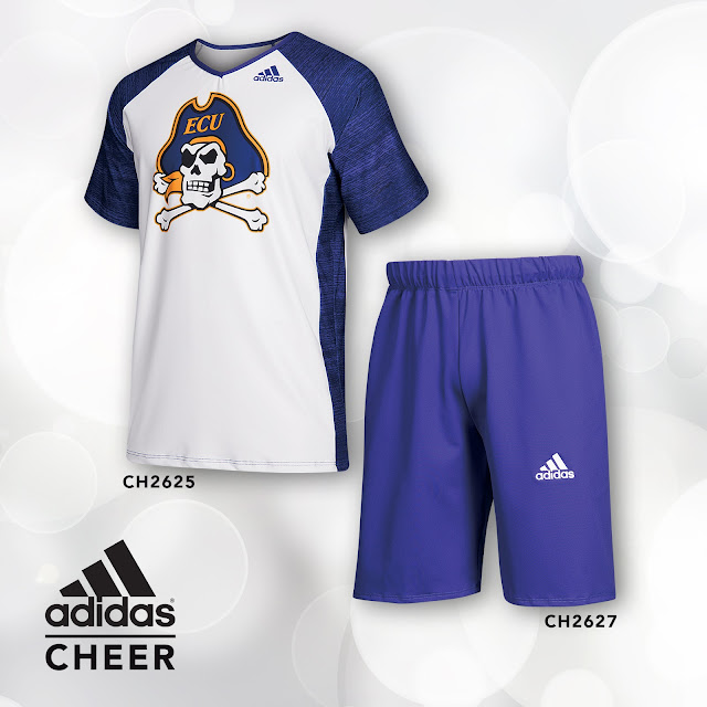 adidas cheer uniform style# CH2625
