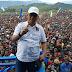 Puluhan Ribu Massa Banjiri Kampanye Terakhir LUKMEN di Wamena