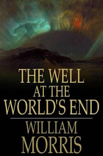 The Well at the World's End by William Morris