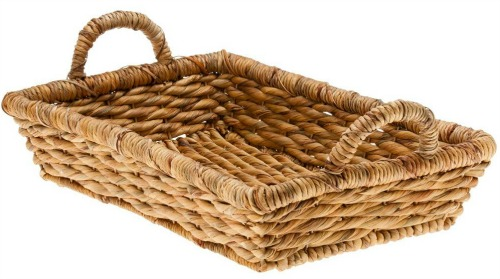 Basket Tray Rectangular