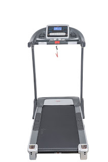 Sunny Health & Fitness SF-T7604 Motorized Treadmill, image, review features & specifications