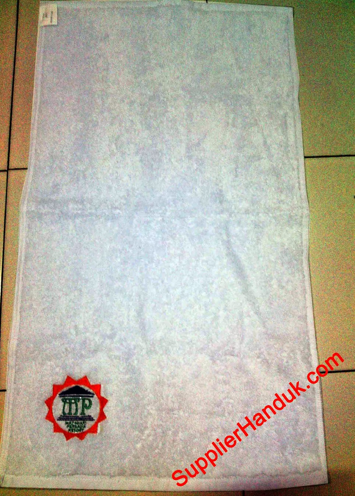 Hand Towel 40x70 | SupplierHanduk.com