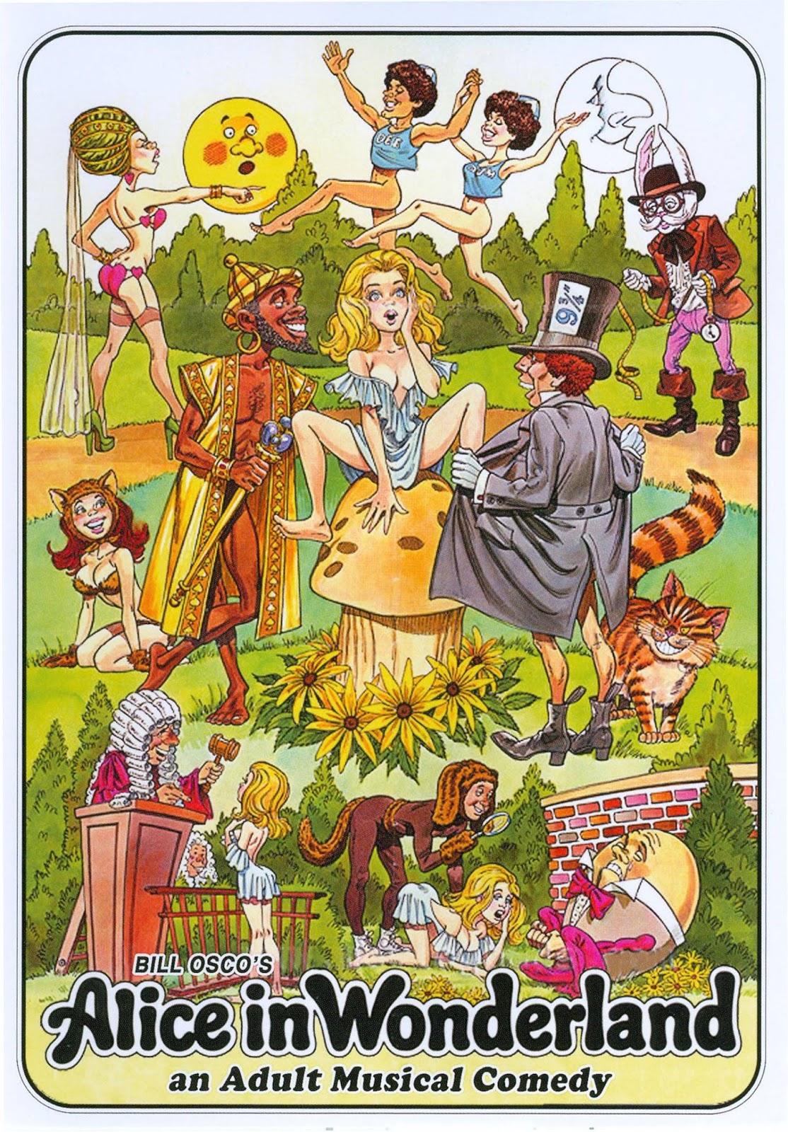 19 Adaptaes De Alice No Pas Das Maravilhas  Resenha Da -9461
