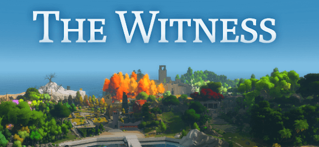 The Witness Gerekli Sistem