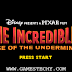 Download Disney-Pixar The Incredibles Rise of The Underminer PSP ISO
