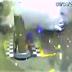 Vídeo mostra o exato momento em que carro explode em posto de gasolina, assista