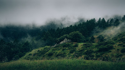 landscape nature clouds cloudy – wallpaperHD