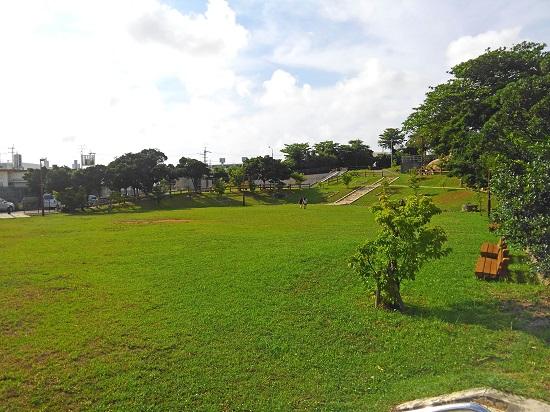 観音堂公園の写真