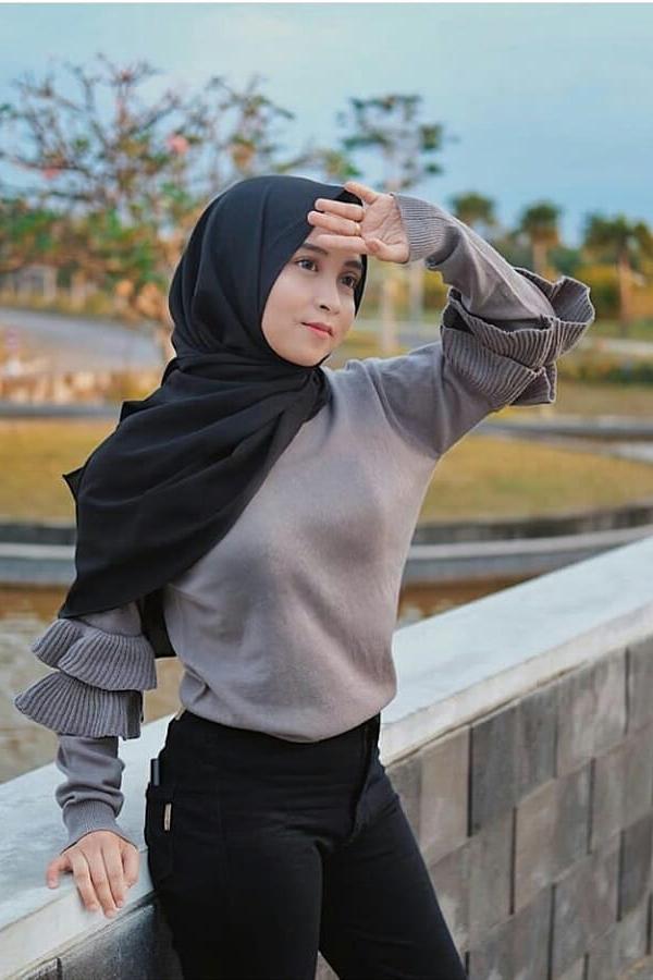 model jilbab u kebaya jilboob seksi dan manis