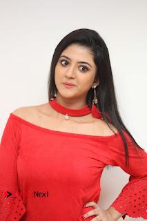 Actress Shriya Shrama Latest Picture Gallery in Denim Jeans 0010.JPG