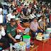 Polres Minahasa Amankan Kejuaraan Nasional Seri II Pacuan Kuda Ke-52 Piala Presiden