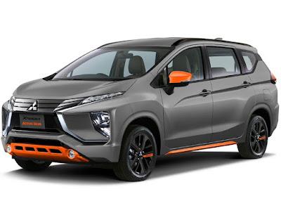 Harga Mobil Mitsubishi Xpander Bekas