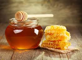 benefits of honey.