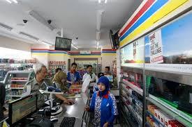 Keuntungan Waralaba Minimarket Indomaret 2016