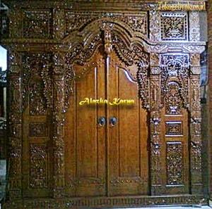 Pintu Murah