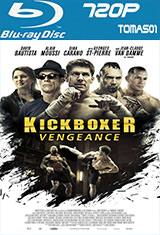 Kickboxer: Vengeance (2016) BRRip 720p