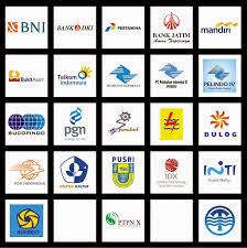 Daftar Nama Badan Udaha Milik Negara (BUMN) www.bumn.go.id di Indonesia tahun 2018