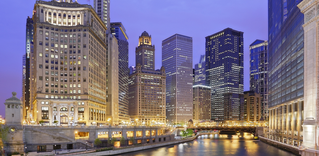 Chicago vacation deals travelhoteltours vacation for Chicago hotel packages
