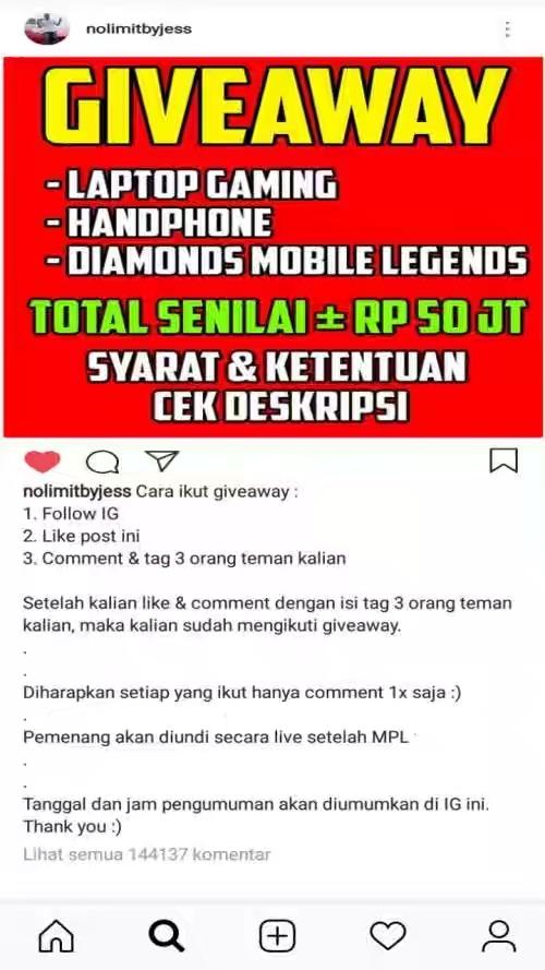 Harus beli dulu memakai battle point atau diamond Inilah 4 Cara Mendapatkan Diamond Gratis Di Mobile Legends:Bang-Bang