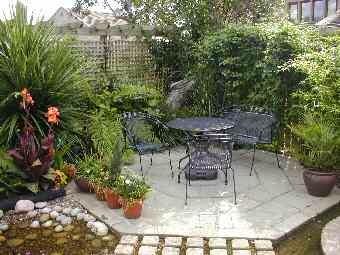 Patio Garden Home Plans Garden Design For Small Balcony Unique