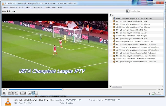 Best IPTV Players for computers and laptops