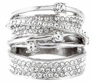 Traci Lynn Jewelry Ring