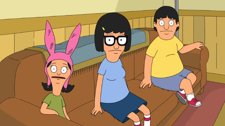 Bob's Burgers - Episode 8.14 - The Trouble With Doubles - Promotional Photos + Press Release