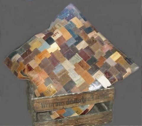 gk kreativ crazy patchwork. Black Bedroom Furniture Sets. Home Design Ideas