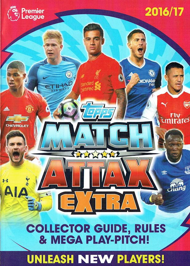 sex kvinner match attax