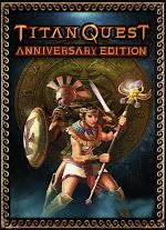 Titan Quest Aneversarry Editions