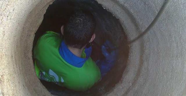 desatascos de arquetas exteriores en Madrid