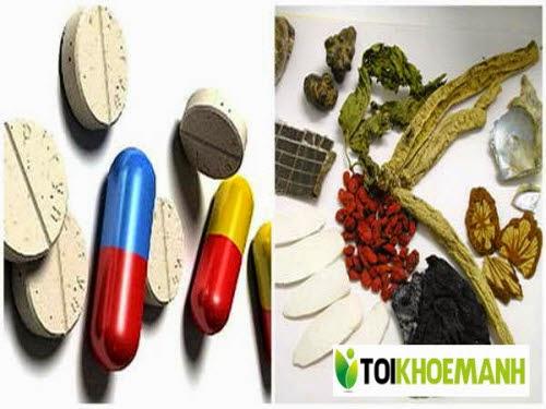 Điều trị viêm gan B bằng thuốc Đông và Tây y? 1