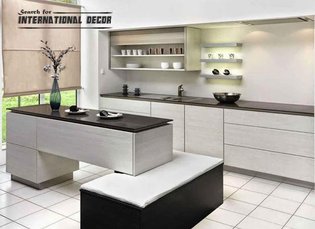 Japanese Kitchen Designs Ideas