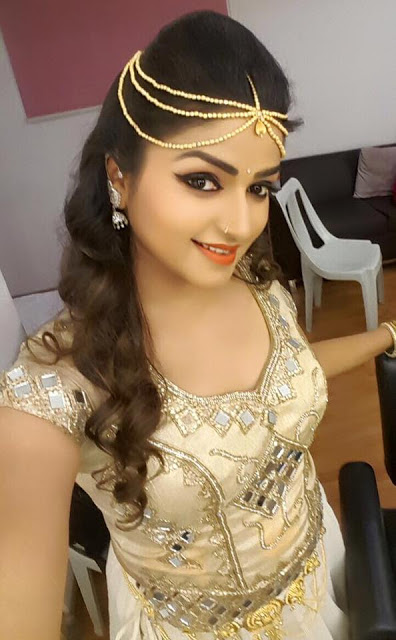 Top 5 Beauty Full Tamil Television Serial Actress  Trendtweaks-1835