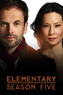 Elementary: Season 5, Episode 18