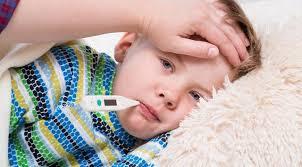 Cara Mengatasi Kejang Pada Anak Saat Demam