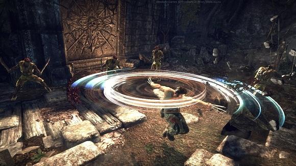 X-Men Origins Wolverine PC Game-screenshot03-power-pcgames.blogspot.co.id